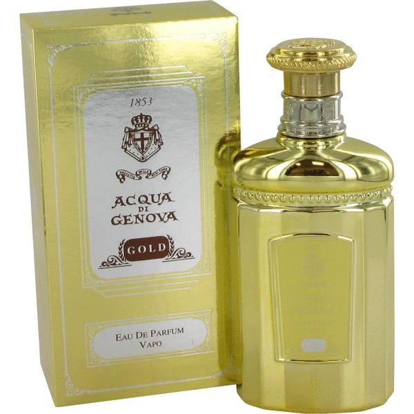 Acqua Di Genova Gold Perfume
