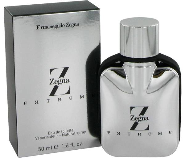 Z Zegna Extreme Cologne
