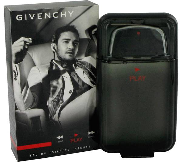 Givenchy Play Intense Cologne