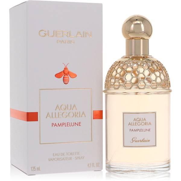 Aqua Allegoria Pamplelune Perfume