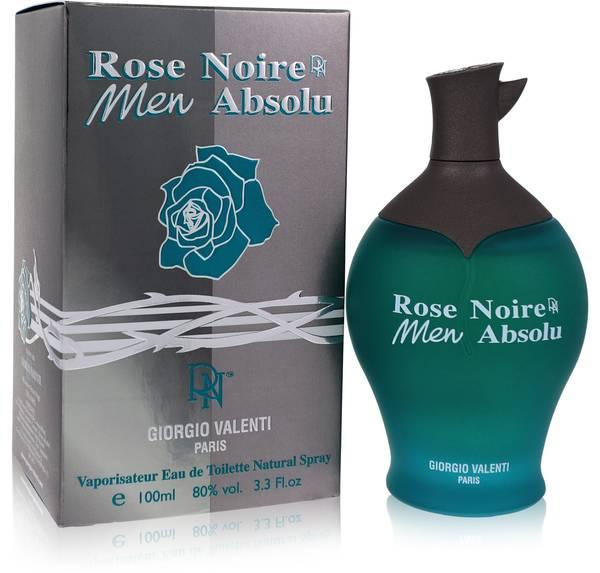 Rose Noire Absolu Cologne