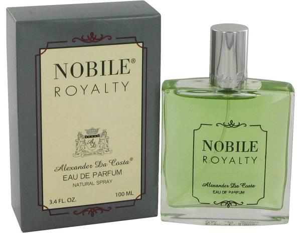 Nobile Royalty Cologne