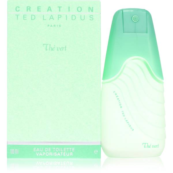 Creation The Vert Perfume