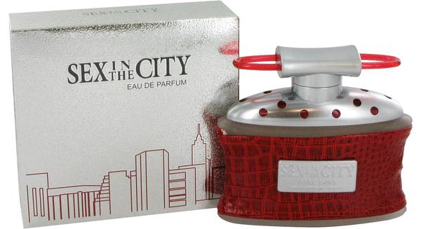 Sex In The City Pure Love Perfume