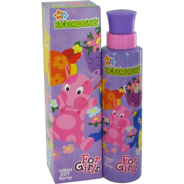 Backyardigans Perfume