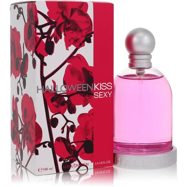 Halloween Kiss Sexy Perfume