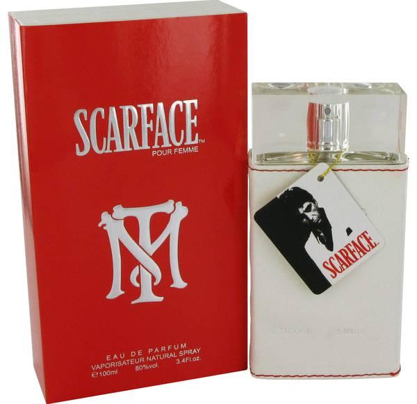 Scarface Al Pacino Perfume