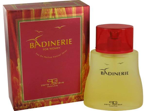 Badinerie Perfume