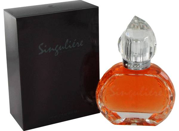 Singuliere Perfume