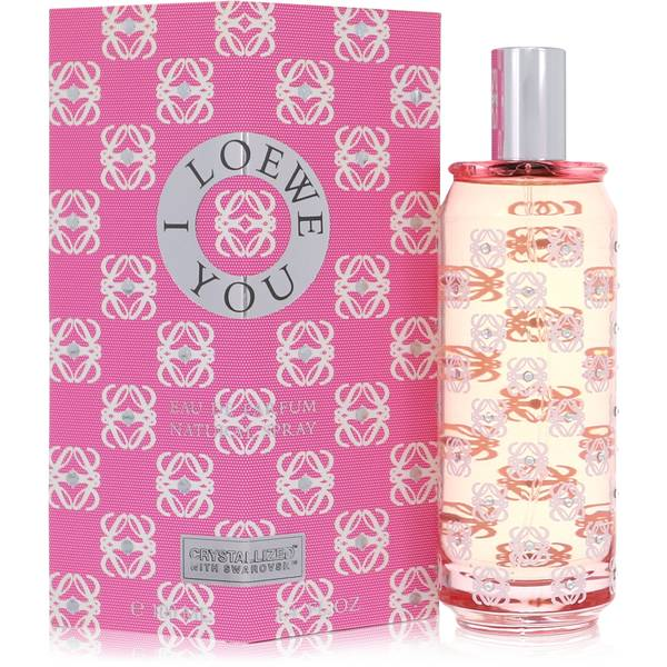 I Loewe You Perfume