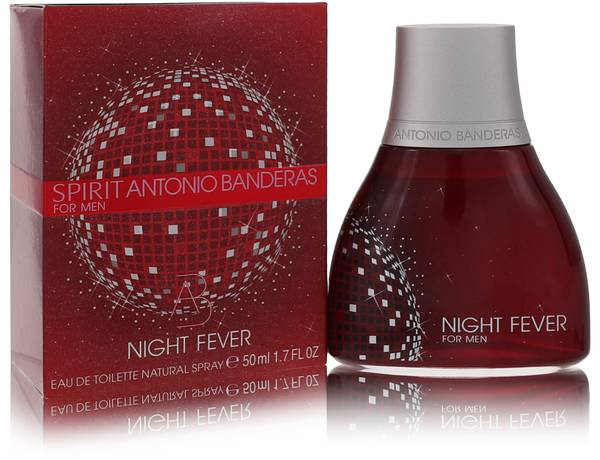 Spirit Night Fever Cologne