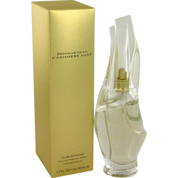 Cashmere Mist Luxe Perfume