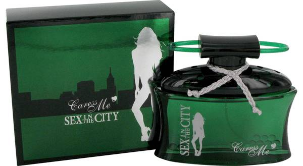 Sex In The City Caress Me Perfume