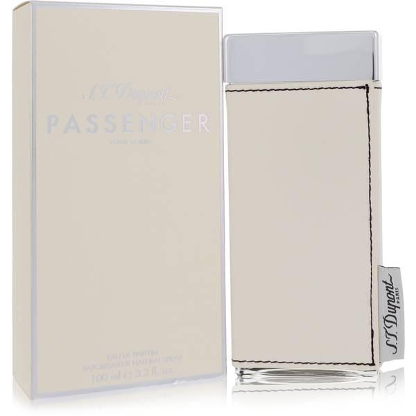 St Dupont Passenger Perfume