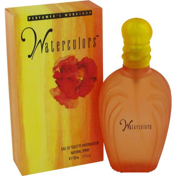 Watercolors Perfume