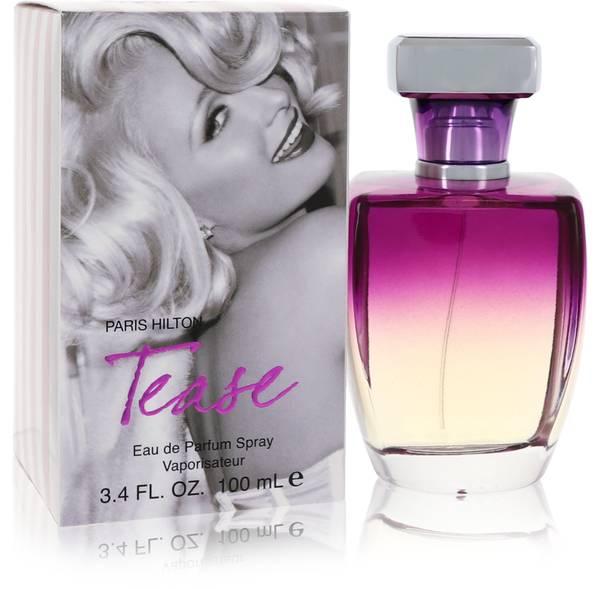 Paris Hilton Tease Perfume
