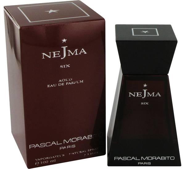 Nejma Auod Six Perfume