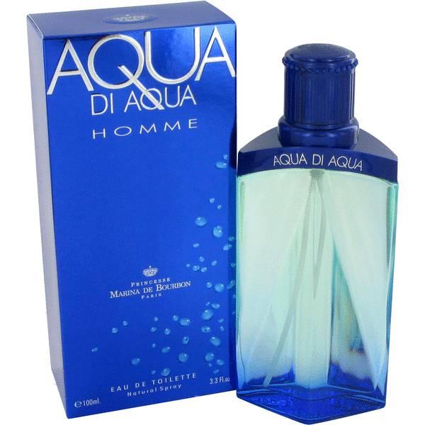 Aqua Di Aqua Cologne
