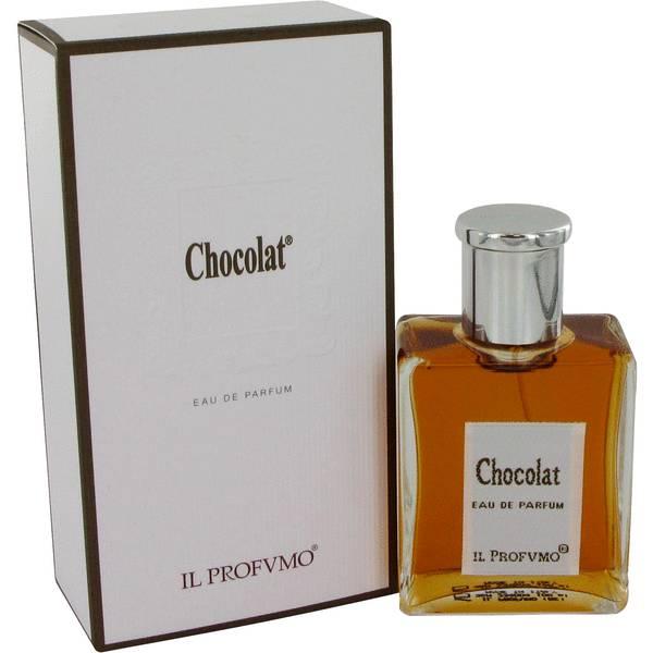 Chocolat Perfume
