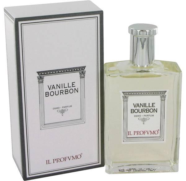 Vanille Bourbon Perfume