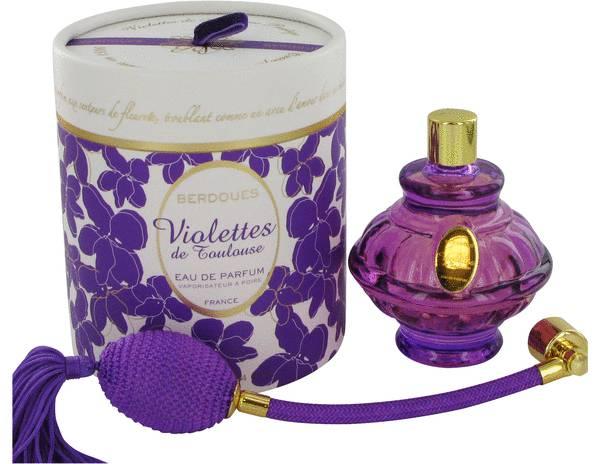 Violettes De Toulouse Perfume