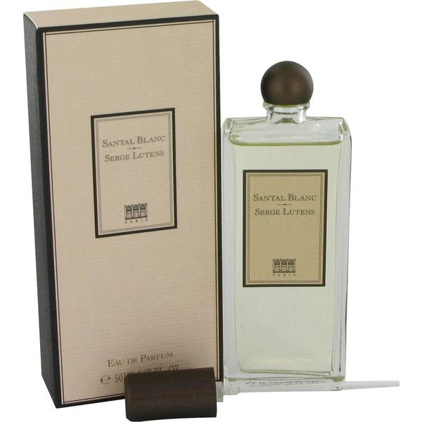 Santal Blanc Cologne