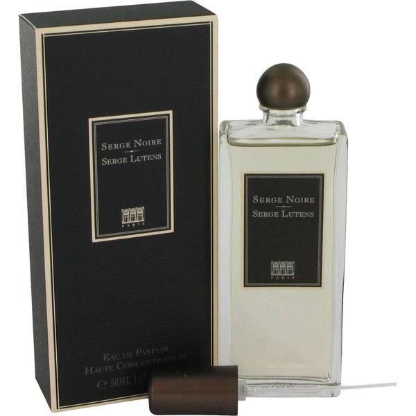 Serge Noire Perfume