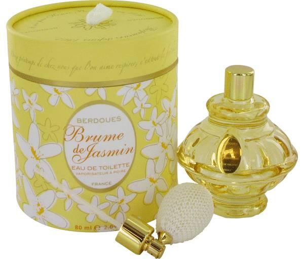 Brume De Jasmin Perfume
