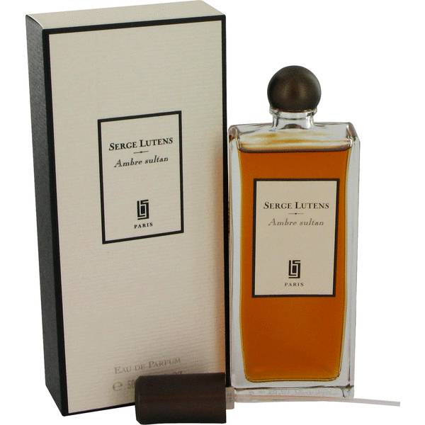 Ambre Sultan Cologne