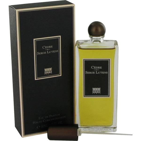 Cedre Perfume