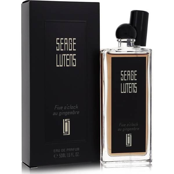 Five O'clock Au Gingembre Perfume