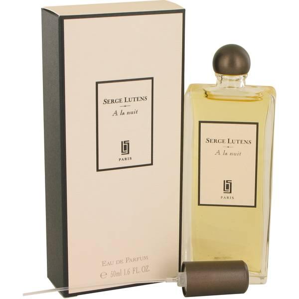 A La Nuit Perfume