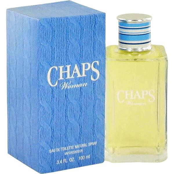 Chaps 1978 Perfume