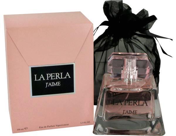 La Perla J'aime Perfume