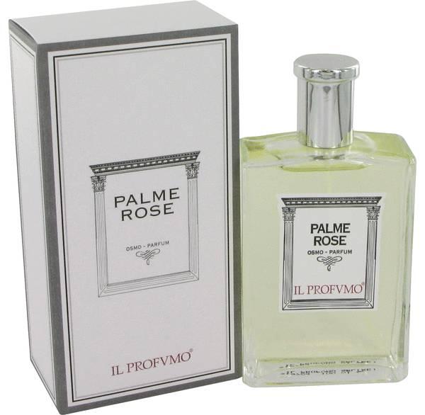 Palme Rose Perfume