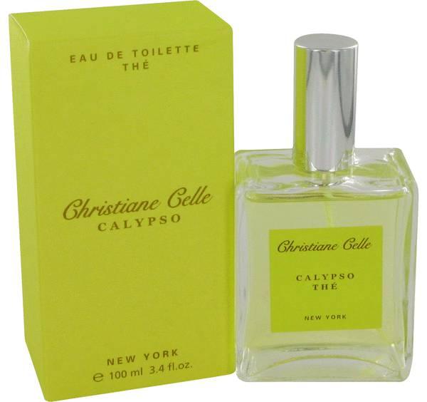 Calypso The Perfume