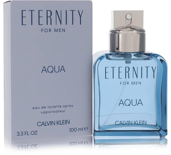 Eternity Aqua Cologne