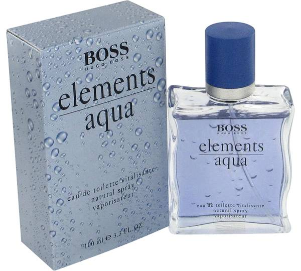 Aqua Elements Cologne