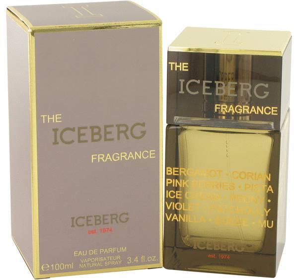 The Iceberg Fragrance Perfume