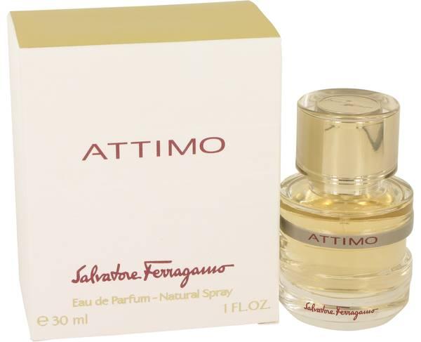 Attimo Perfume