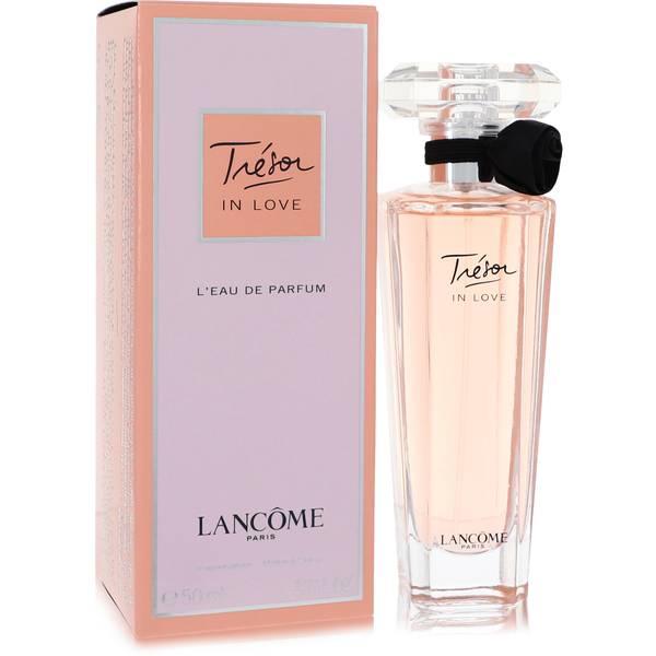 Tresor In Love Perfume
