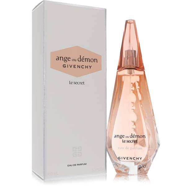 Ange Ou Demon Le Secret Perfume