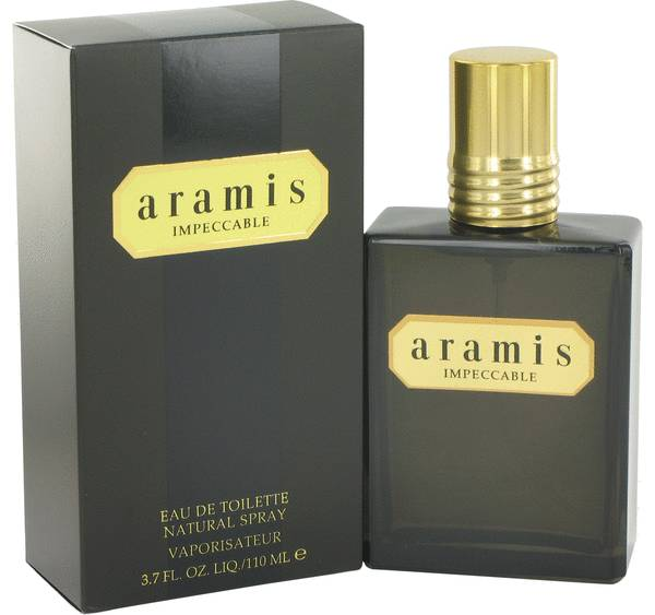 Aramis Impeccable Cologne