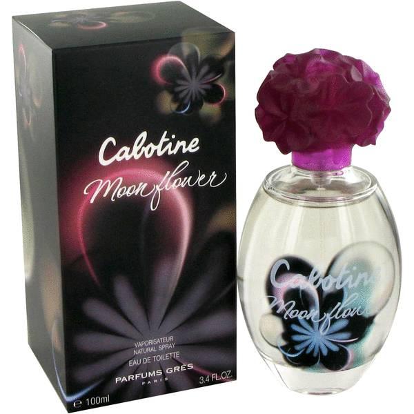 Cabotine Moon Flower Perfume