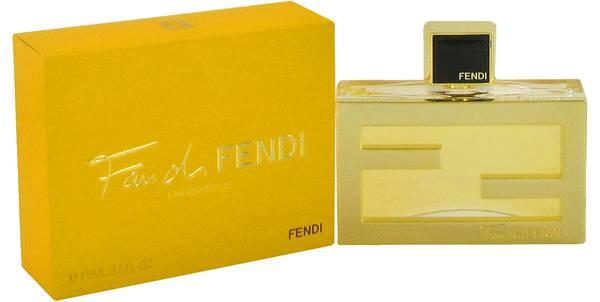 Fan Di Fendi Perfume