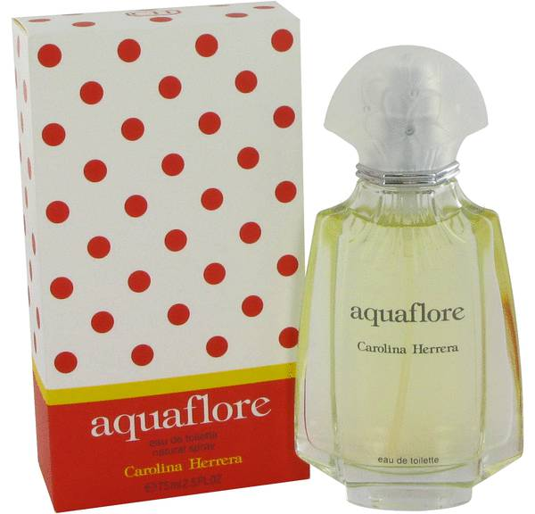 Aqua Flore Perfume