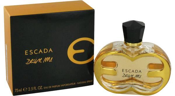 Escada Desire Me Perfume