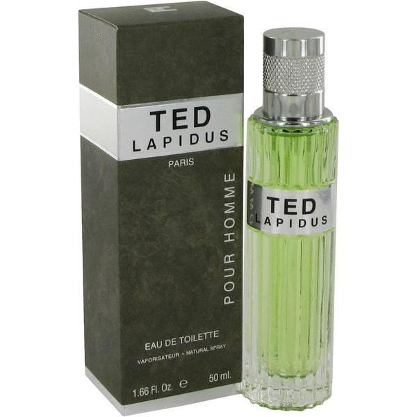 Ted Cologne
