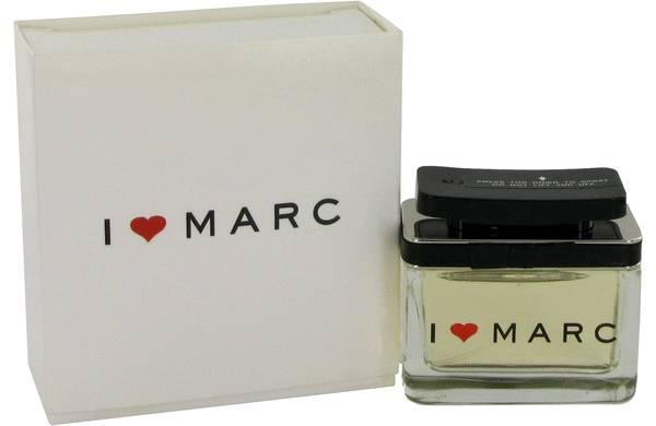 I Love Marc Perfume