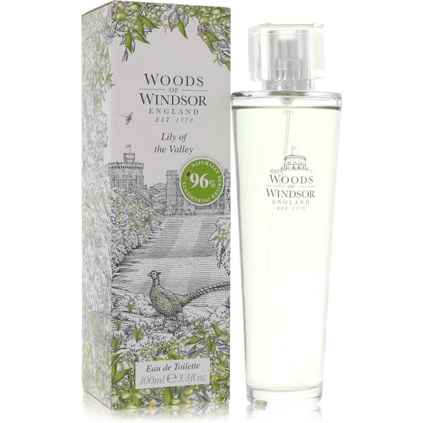 Lily Of The Valley (woods Of Windsor) Perfume